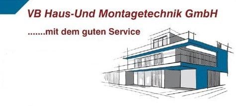 VB Haus- und Montagetechnik GmbH - Logo